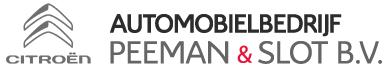 Peeman Slot Autobedrijf